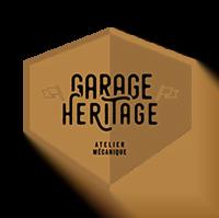 Garage-Heritage